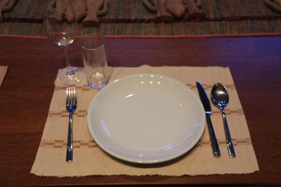 nice-tableware