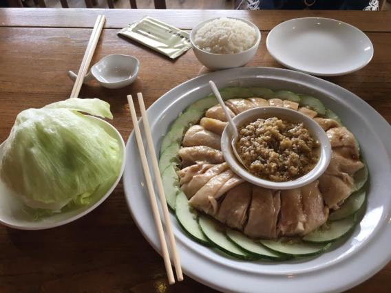 samsui chicken