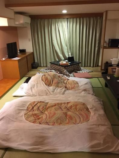 shikisai ryokan room3