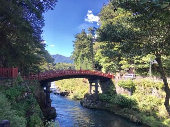 shinkyo神桥