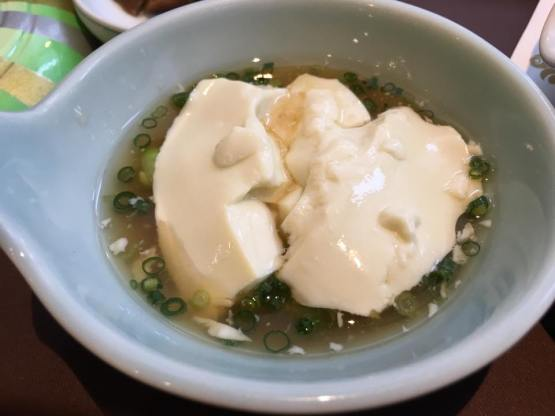 steamed-tofu