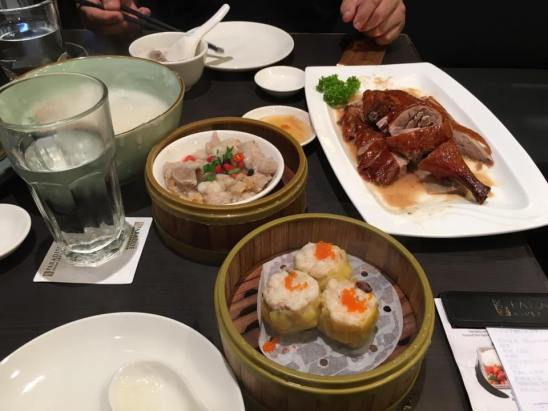 roast-duck-porridge-dimsum