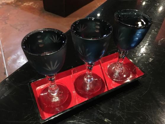 sake-sampler