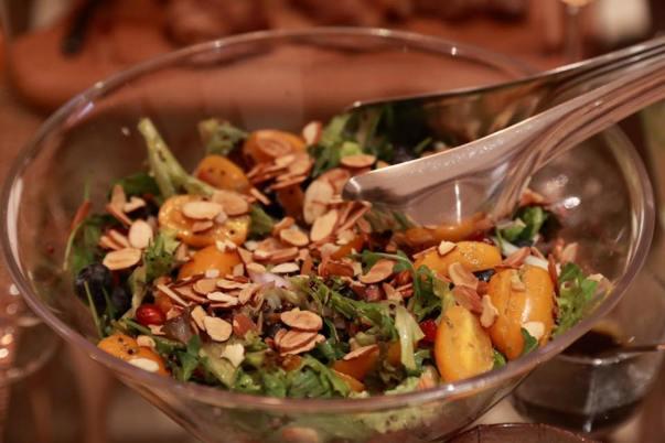 #1 wife's quinoa salad - the best!