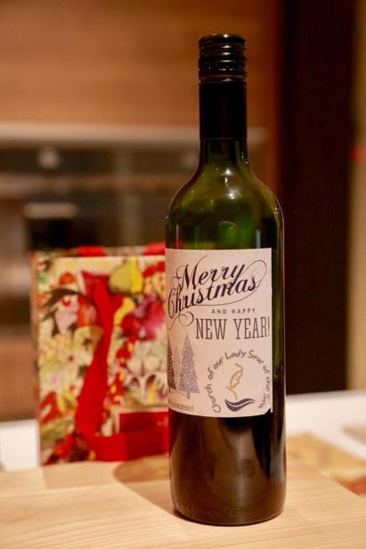 cheok-mung-brought-a-very-nice-red-wine