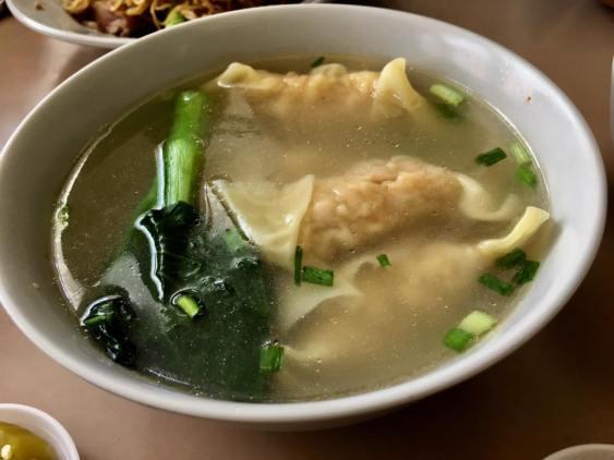 dumplings 水饺