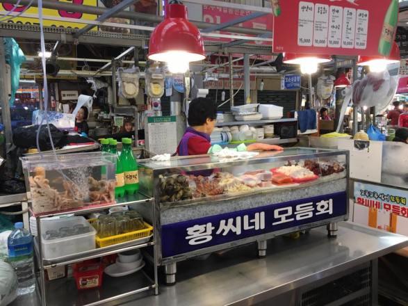 gwangjang-market-stall