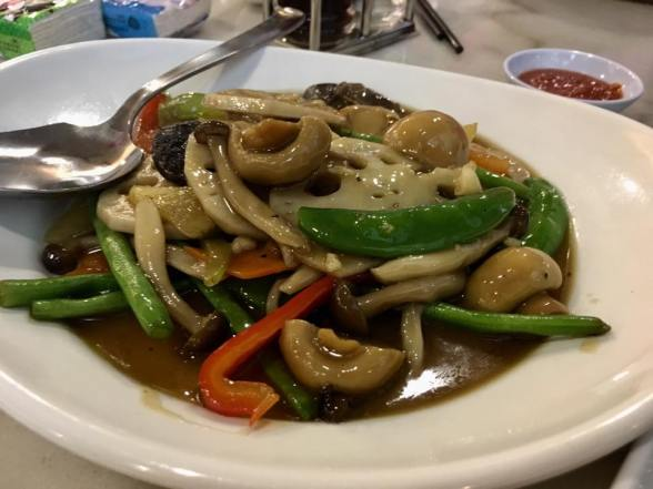 lotus roots vegetables - S$12.90
