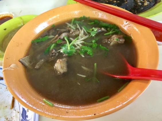 S$5 mutton innard soup