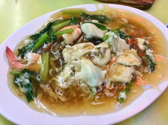 seafood horfun S$4