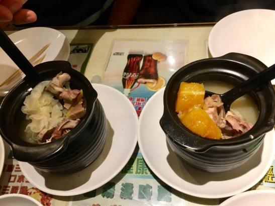 soup 例汤 @ chuen mun kee 銓满记