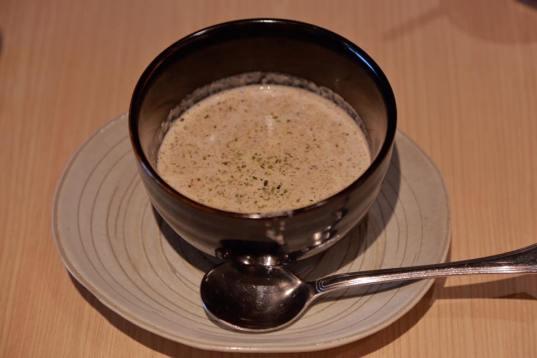 cream of mushroom - top-up S$2