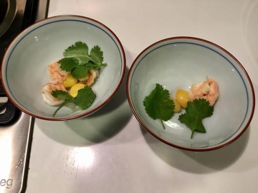dobin mushi 日式茶壶汤