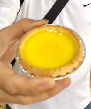 tai cheung egg tarts 泰昌蛋挞