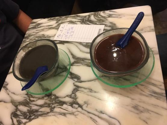 red bean soup 红豆汤