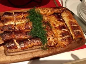 Most Delicious Teriyaki Salmon Belly