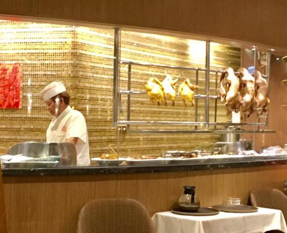 braised goose 鲁鹅 @ Pak Loh Chiu Chow restaurant 百樂潮洲酒家