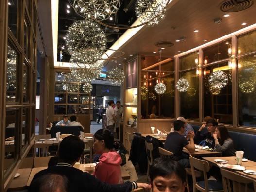 teawood 茶木 cafe at tung chun