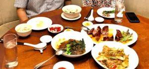 BTNR Hike and Superb Dinner @ Xin Cuisine on 17Mar2019