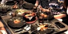 6pax family dinner