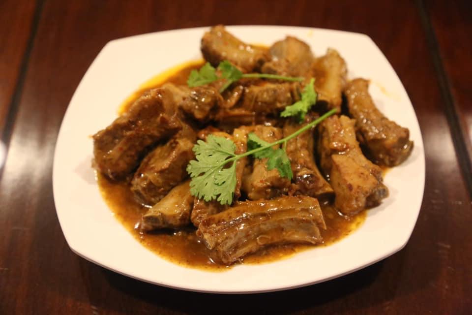 assam pork ribs2