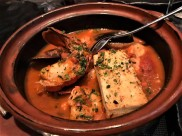 boullaboise seafood stew