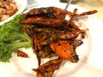 pepper crab
