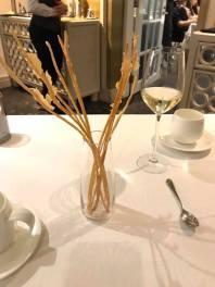 deepfried pasta