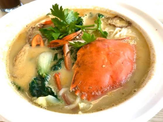 S$25 crab beehoon3