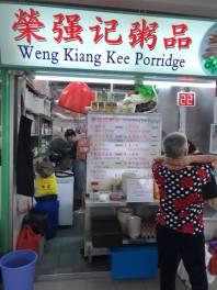weng kiang kee