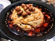 白斩鸡spicy sichuan chicken