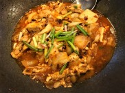 mala spiced pot 麻辣香锅
