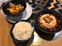S$12 重庆烤鱼excellent grilled fish
