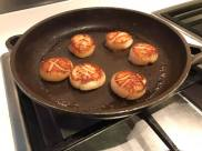 pan seared scallop2