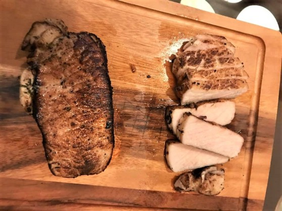 sous vid pork loin 60degC 1.5hrs3