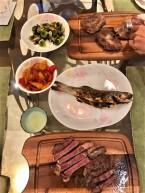 4pax family dinner