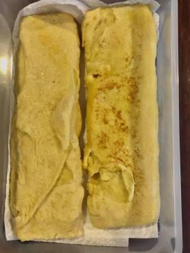 tamago (japanese rolled egg)