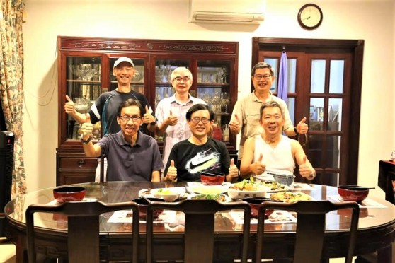 6pax meta bros dinner on 7jul2020
