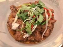 blaxk bean sauce pork ribs